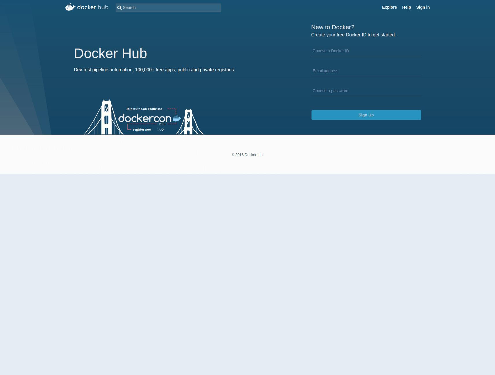 Docker   Einfach & schnell MongoDB Container mit Docker erstellen