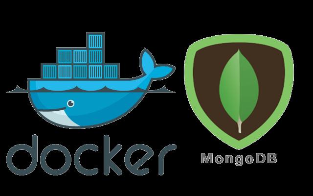 docker-mongo